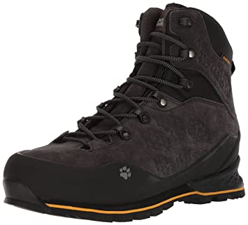 Jack Wolfskin Wilderness Texapore Mid Men: : Sport