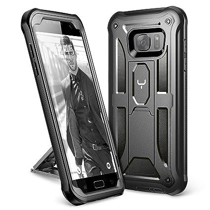 amazon com galaxy s7 edge case youmaker heavy duty protection
