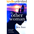 The Other Woman: A suspenseful crime thriller with a domestic noir twist (DC Beth Chamberlain)