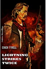 Lightning Strikes Twice Kindle Edition