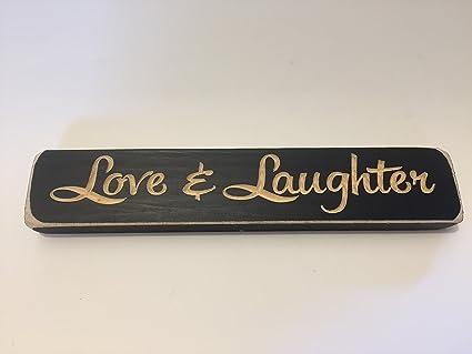 Amazon DID Inspirational Quote Decorative Engraved Wood Custom Decorative Inspirational Signs