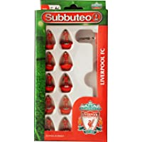 Subbuteo Team Box Liverpool FC