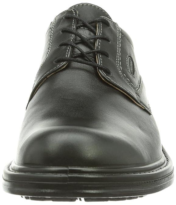 Jomos City Sport - Zapatos de cordones, Hombre: Amazon.es: Zapatos y complementos