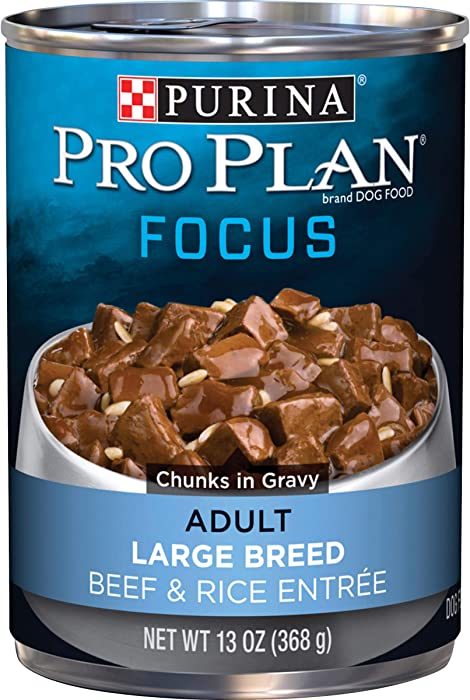 Top 9 Purina Pro Plan Dog Food Wet