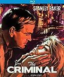 The Criminal [Blu-ray]