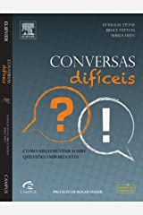 Conversas Dificeis Paperback