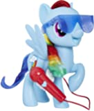My Little Pony E1975 Singing Rainbow Dash