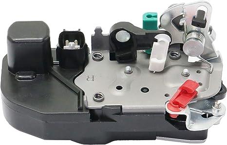 98-03 Dodge Durango 00-04 Dakota REAR LEFT POWER DOOR LOCK LATCH ACTUATOR MOPAR