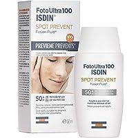 ISDIN Foto Ultra 100 Spot Prevent Fotoprotector Facial Fluido (SPF 50+) - 50 ml.