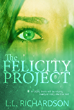 The Felicity Project: There will be robots, ready or not, like it or not.