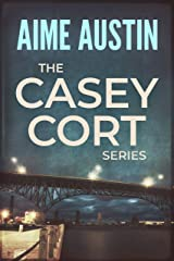 The Casey Cort Series: Volume Two Kindle Edition