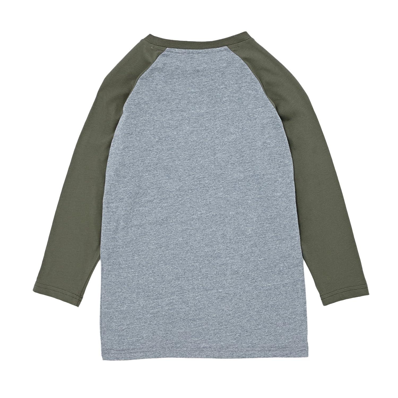 774fcda2df060c Vans OTW Raglan Long Sleeve T-Shirt  Vans  Amazon.co.uk  Clothing