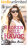 Broken Hill Havoc: The Broken Hill High Series (Book 5)