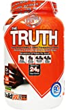 Muscle Elements The Truth Chocolate Bar, 24 Serving