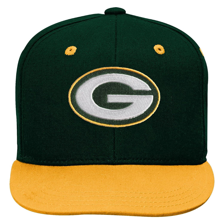 acfadd01e12 Amazon.com   NFL by Outerstuff NFL Arizona Cardinals Kids 2-Tone Flat Visor  Snapback Hat Cardinal