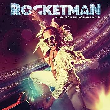 Risultato immagini per rocketman