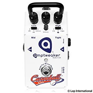 Amptweaker Curveball JR
