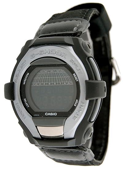 f1c921b5f440 Casio Men s Classic Original Black G-Cool G Shock Watch Model GT-001-1   Amazon.ca  Watches