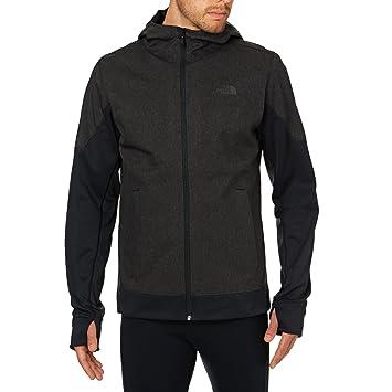 79dda8a9ee North Face M Kilowatt Jacket – Veste pour Homme, Noir – (TNF Black Heather
