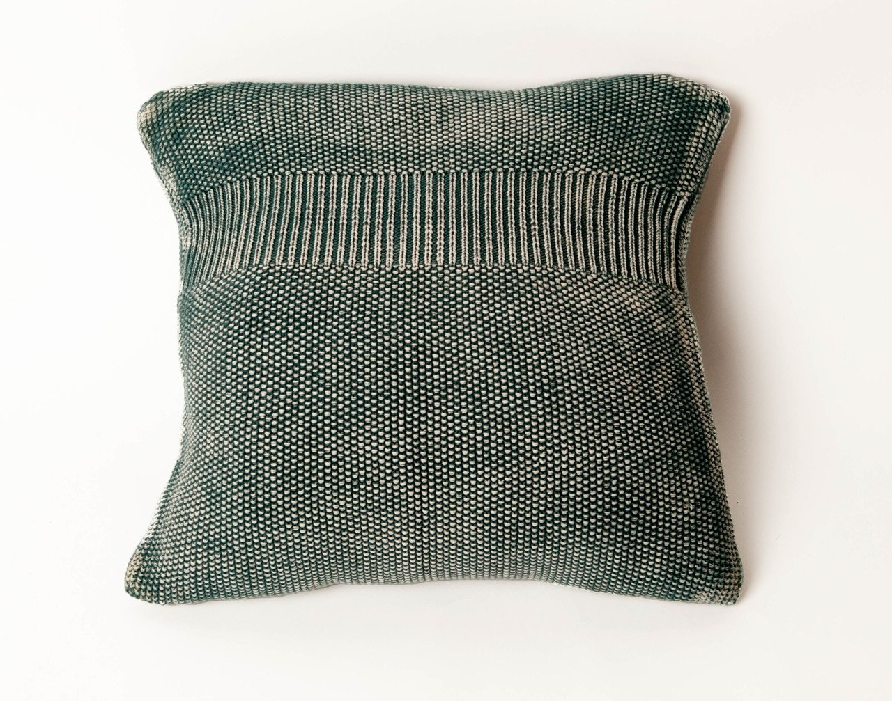QE Home- Juniper Square Cushion Cover
