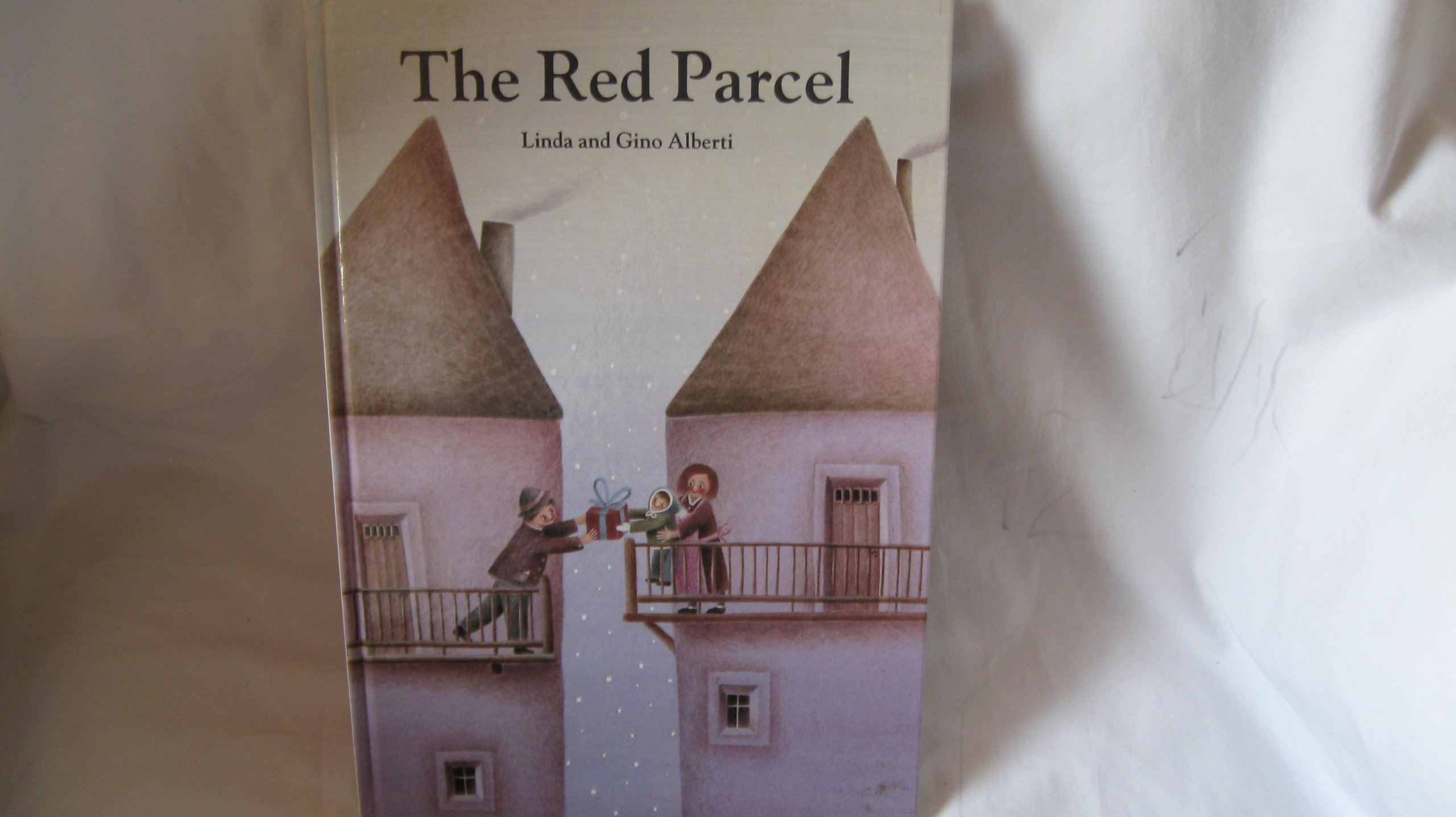 The Red Parcel