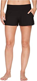 product image for commando Butter High-Rise Shorts SL154 Midnight SM 2
