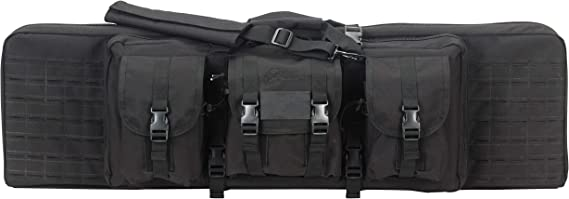 VooDoo Tactical Men's Padded Weapons Case