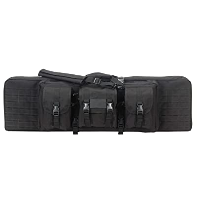 Voodoo Tactical Deluxe Padded Weapons Case