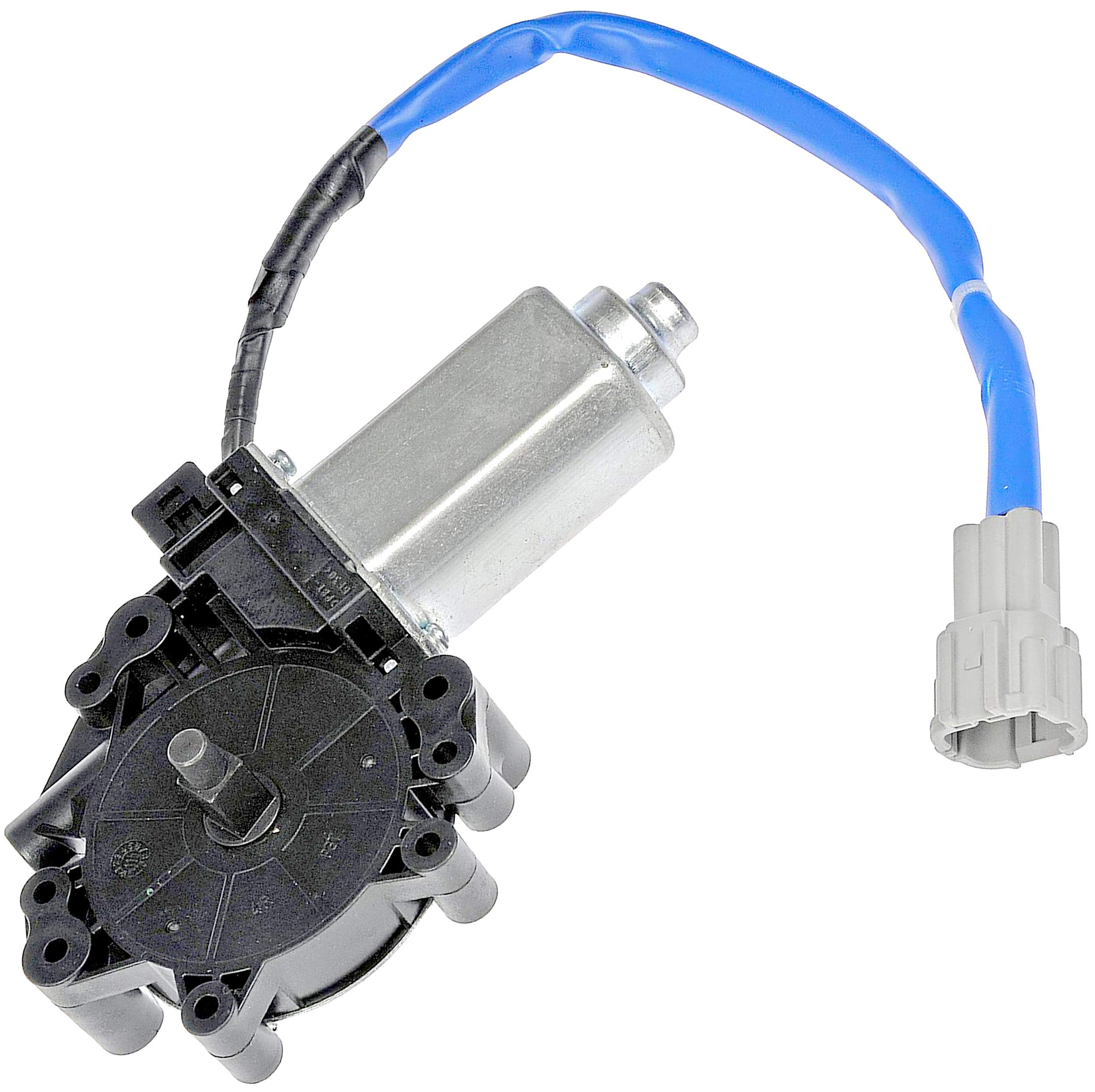 APDTY 853667 Power Window Lift Motor Fits Front Right 2004-2009 Nissan Quest (Replaces Nissan 80730-ZM70B, 80730ZM70B)