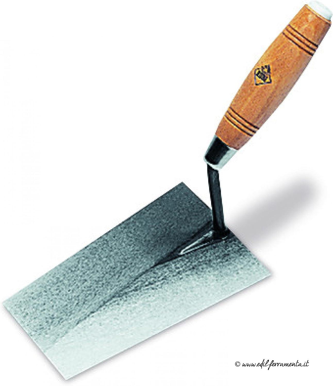 Gris Rubi 37268 Paleta con mango de madera
