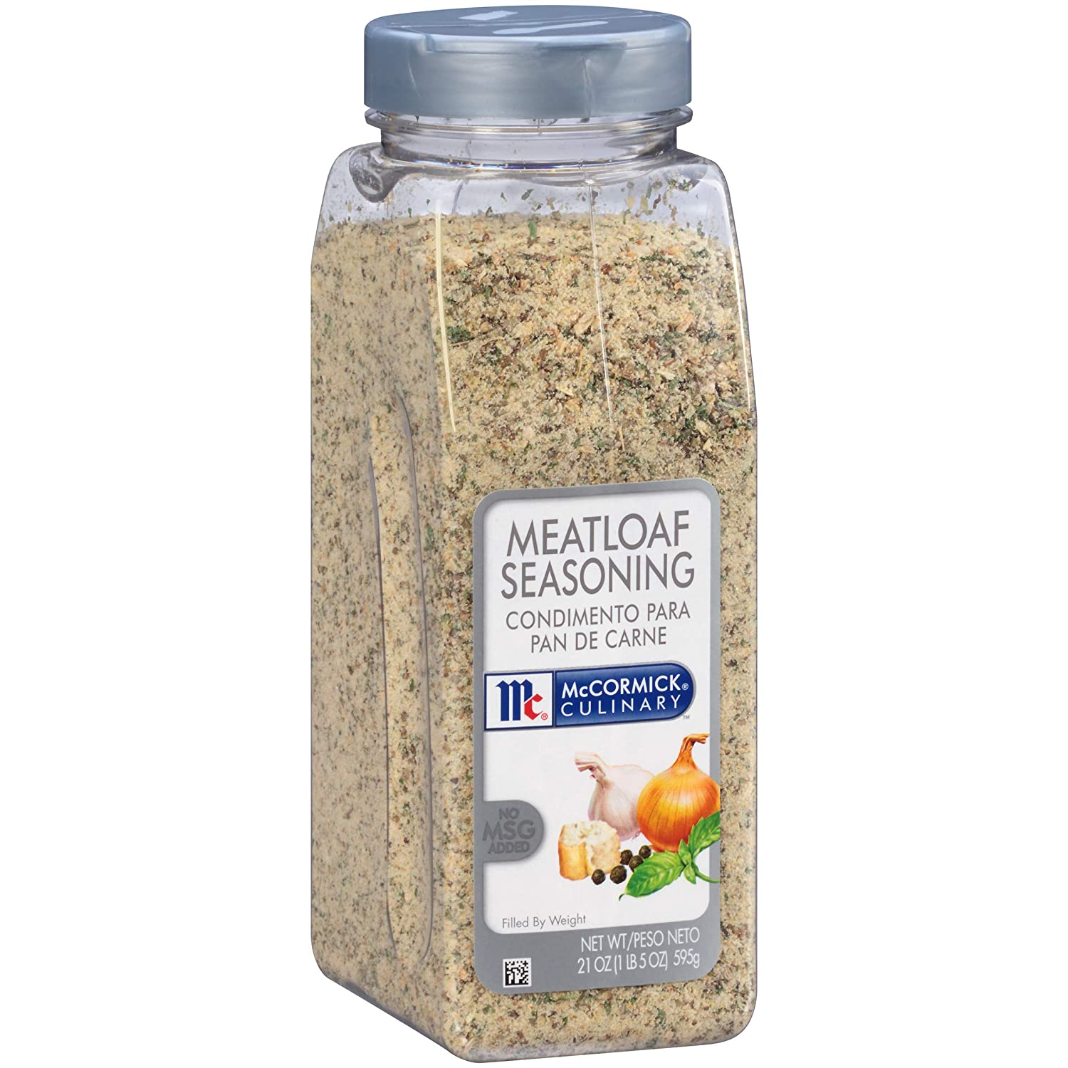 McCormick Culinary Meatloaf Seasoning, 21 oz