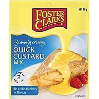 Foster Clarks Quick Custard Mix