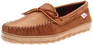 20182017 Slippers Tamarac by Slippers International Mens Scotty Moccasin Store Online