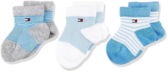 Tommy Hilfiger Unisex Baby Socken