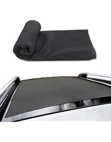 Siivton Rooftop Mat, alfombrillas antideslizantes multiusos auto roof mat, Roof Fit Mat Matting Vehicle