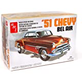 AMT 1:25 Scale 1951 Chevy Bel Air Model Kit