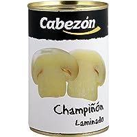 Conservas Cabezón Lata de Champiñón Laminado - 355