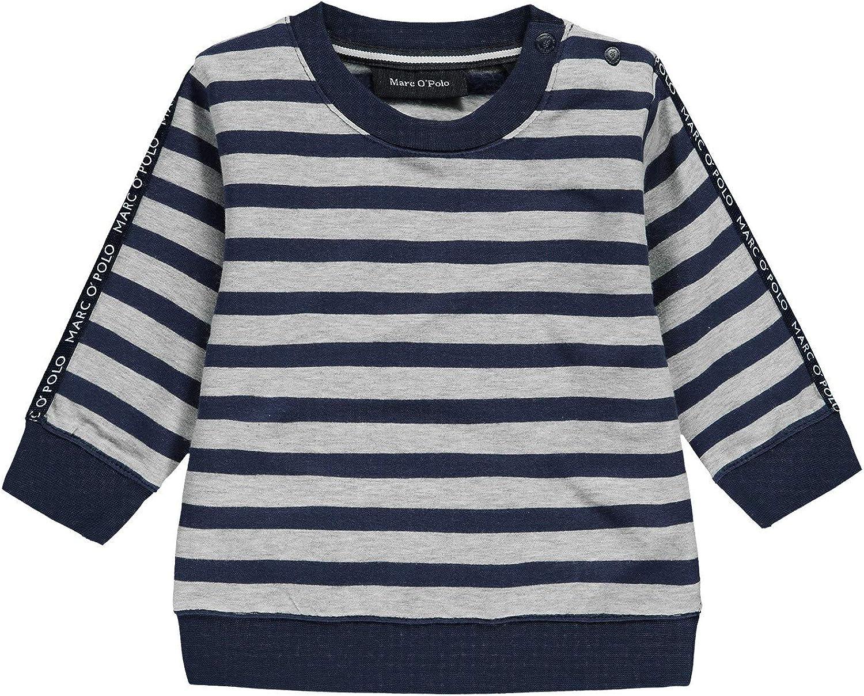 Marc O Polo Kids Baby-Jungen Sweatshirt