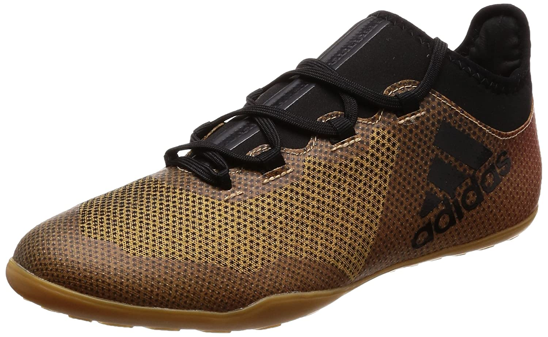 Adidas Herren X Tango 17.3 in Fußballschuhe Gold braun  | Spielen Sie das Beste