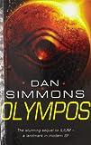Olympos (GOLLANCZ S.F.)