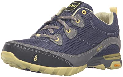 Ahnu Women's Sugarpine Air Mesh Hiking Shoe Review