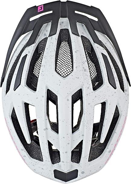 Gr S//M 52-56 neu OVP UVP 59,95 gelb matt Fahrradhelm BMX Helm Cratoni C-Reel