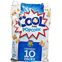 Cool Pak Original Popcorn, 5 x 200 Grams