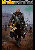 The Broken Brotherhood (God King Series Book 1)