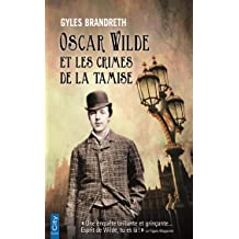 Oscar Wilde et les crimes du Vatican: 5 (GRANDS DETECTIV) (French Edition)