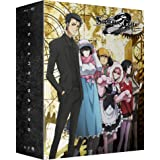 Steins;Gate 0: Part One [Blu-ray]