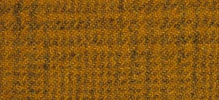 "product image for Weeks Dye Works Wool Fat Quarter Glen Plaid Fabric, 16"" by 26"", Mustard"