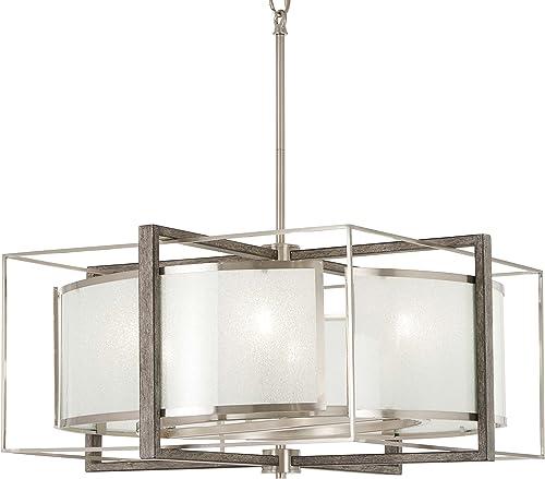 Minka Lavery Pendant Ceiling Lighting 4567-098 Tyson's Gate
