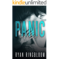 Panic (The Flaw Series Book 2)