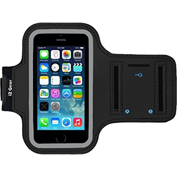 powerful i2 Gear Running Exercise Armband Case